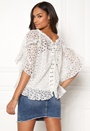 Wing Vibes Blouse