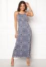 Aura S/L Maxi Dress