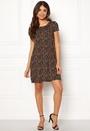 Bera Back Lace S/S Dress