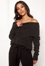 Bergen L/S Off Shoulder