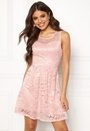 Dicte Lace S/L Dress