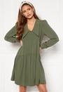 Elie L/S Dress JRS