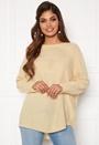 June L/S Oversize Pullover