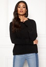 Kammi L/S Hood Pullover