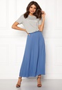 Phoebe Long Plisse Skirt