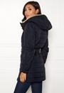 Shelly Hooded Coat