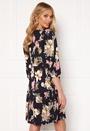 Zille Naya 3/4 Short Dress