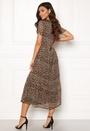 Casandra SS Midi Dress