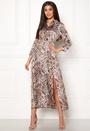 Celinen LS Maxi Dress
