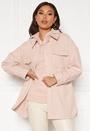 Gwyneth Overshirt Jacket