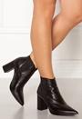 Padgytt Leather Boot