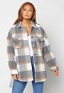 Selma Overshirt Jacket