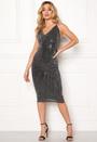 Sam Sequin Mini Dress