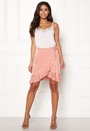 Limon Short Wrap Skirt
