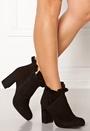Flourish Suede Boots