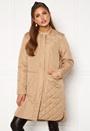 Fillipa Quilted Coat
