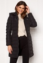 Quilted Down Coat