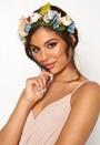 Bes Flower Hairband