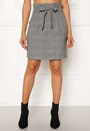 Eva Paperbag Short Skirt