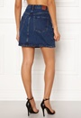 Kathy Short Denim Skirt