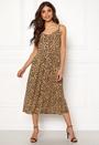 Lea S/L Midi Dress