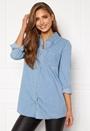 Mila LS Long Shirt