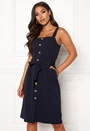 Mille SL Button Dress