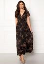 Queen S/S Maxi Dress