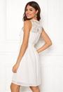 Vanessa SL Short Dress