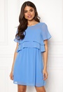 Vida SS Short Dress