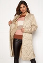 Alana 2In1 Quilted Coat