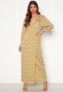 Bella Doletta 3/4 Midi Dress