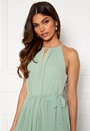 Katelyn Halterneck Dress