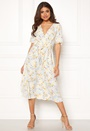Laia Primrose Midi Dress