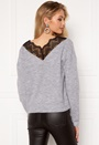 Lala Lace Knit Top