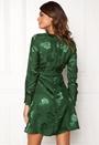 Figaro LS Dress