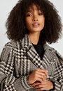 Ponga LS Wool Coat