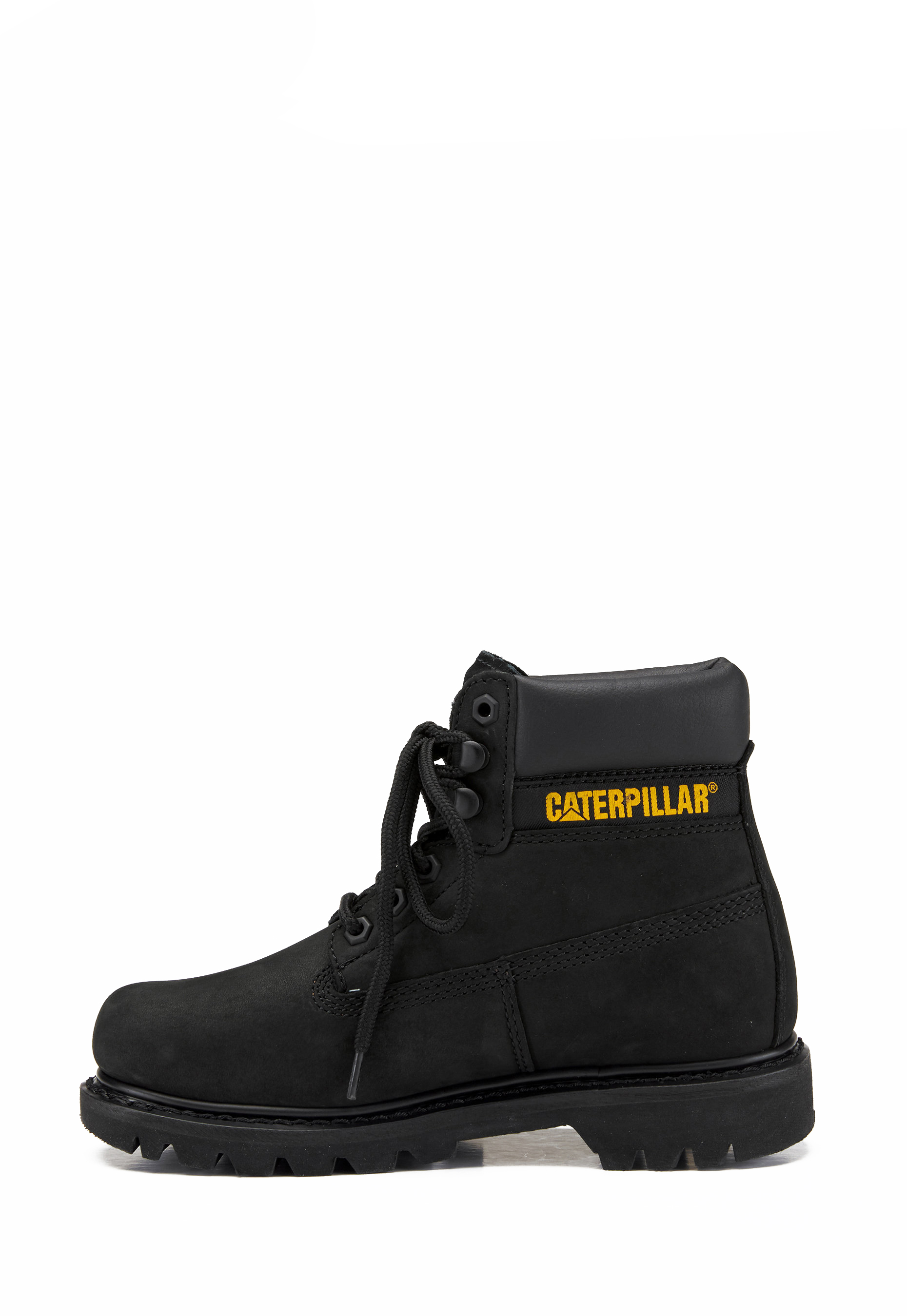 Fabriksnye Caterpillar Colorado Boot Black - Bubbleroom GE-49