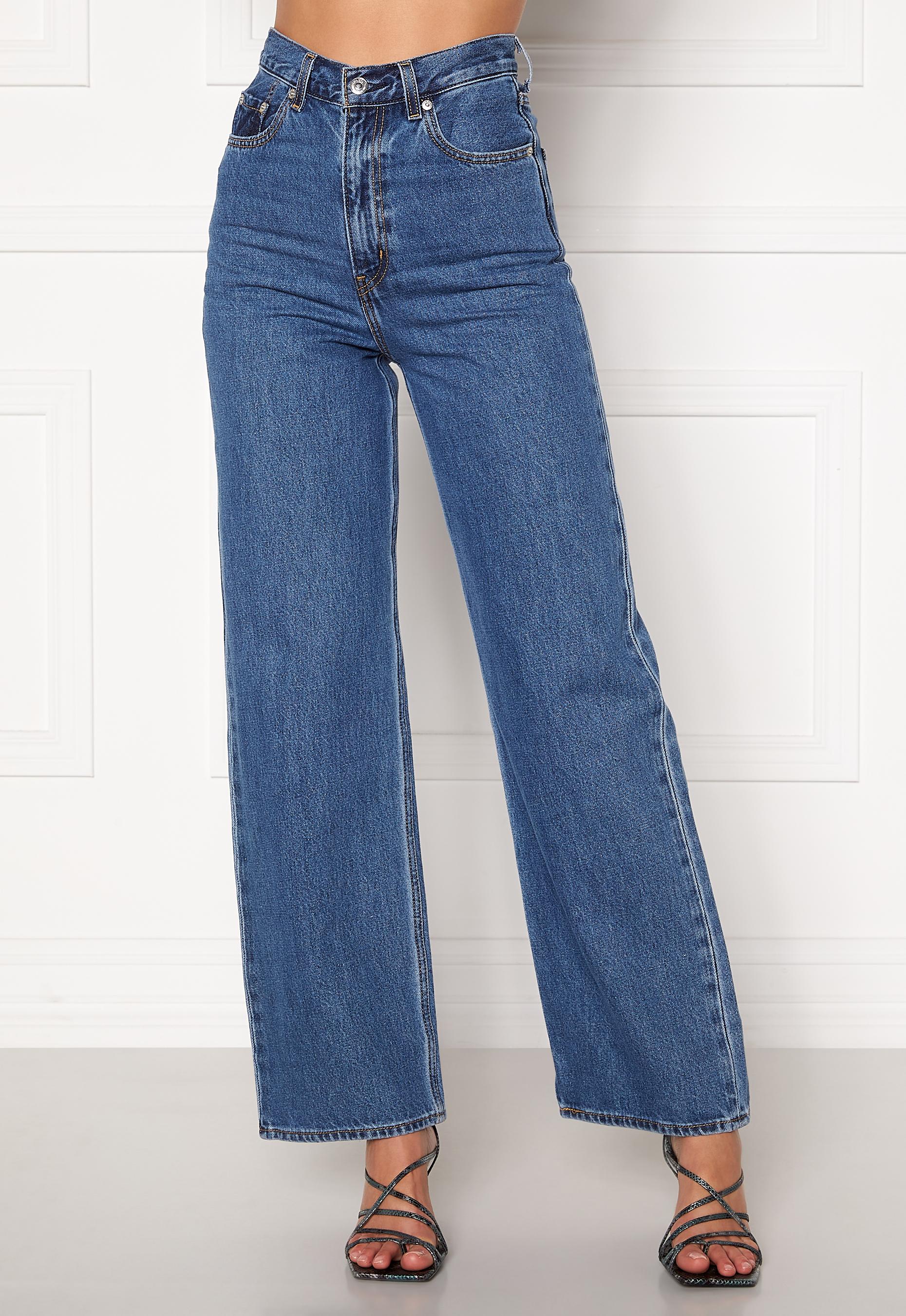 Levis High Loose Jeans | Dame | Bukser Jeans på