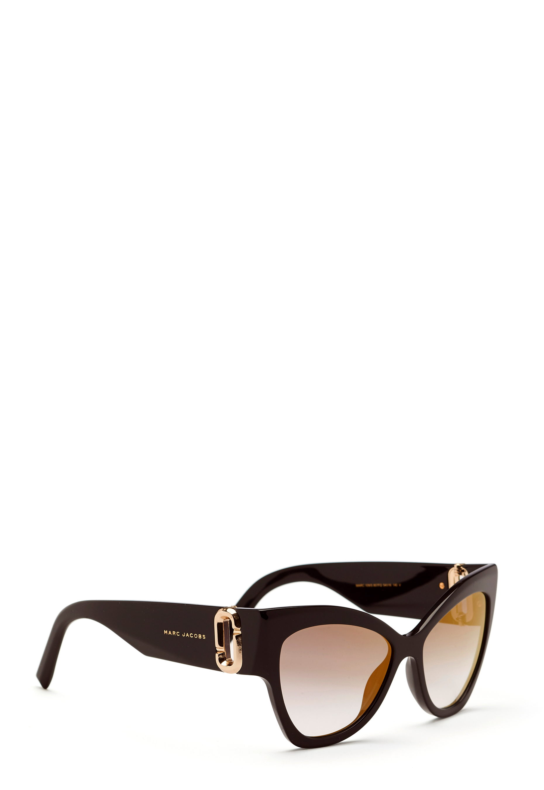 f71e8b73ae1682 Marc Jacobs Marc 69 S Black - Bubbleroom