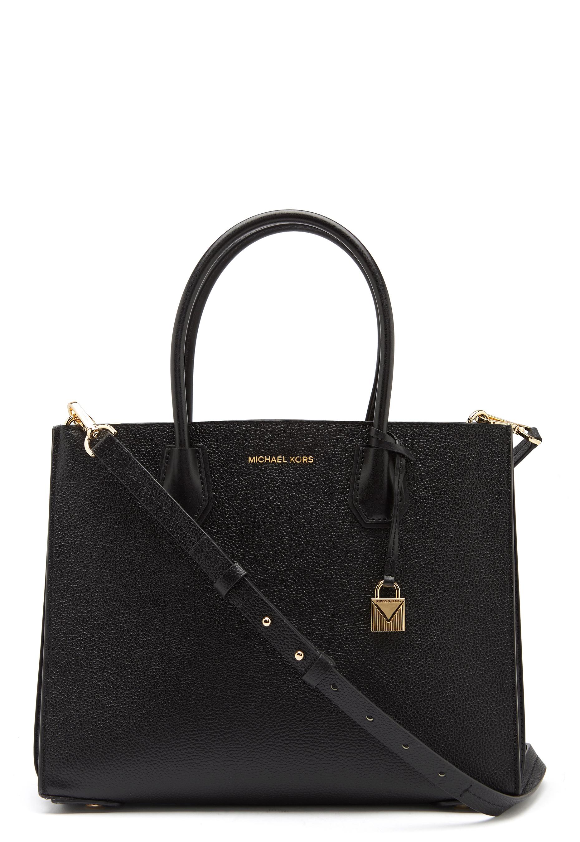 MICHAEL Michael Kors Shoppingveske black