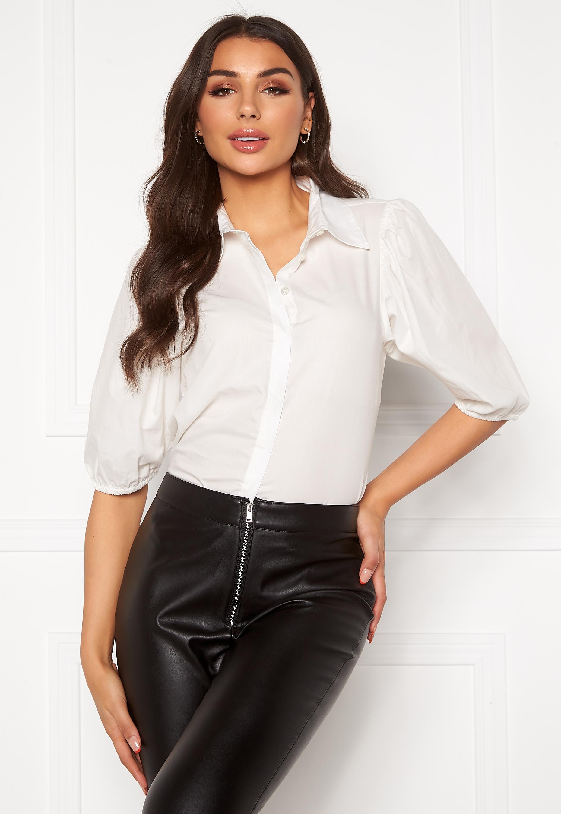Salg Object Skjorter til dame på tilbud | FASHIOLA
