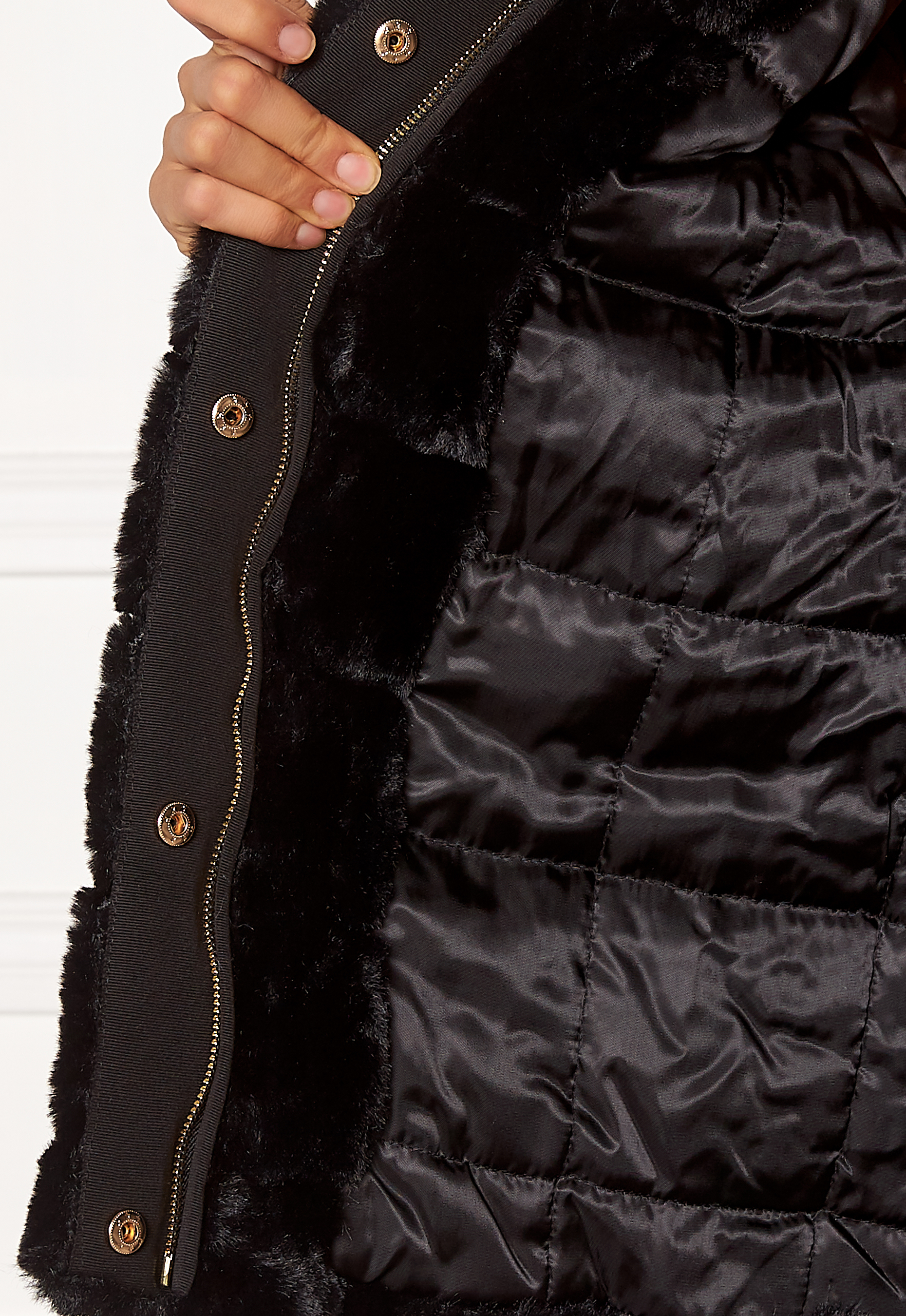 Samsøe & Samsøe Saba Jacket Black Bubbleroom