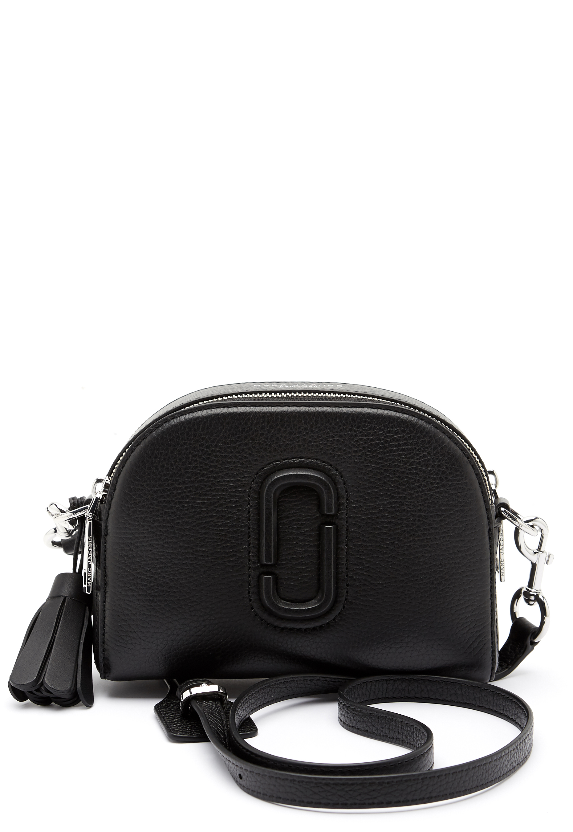 Shoppa The Marc Jacobs Shutter Svart | Vesker