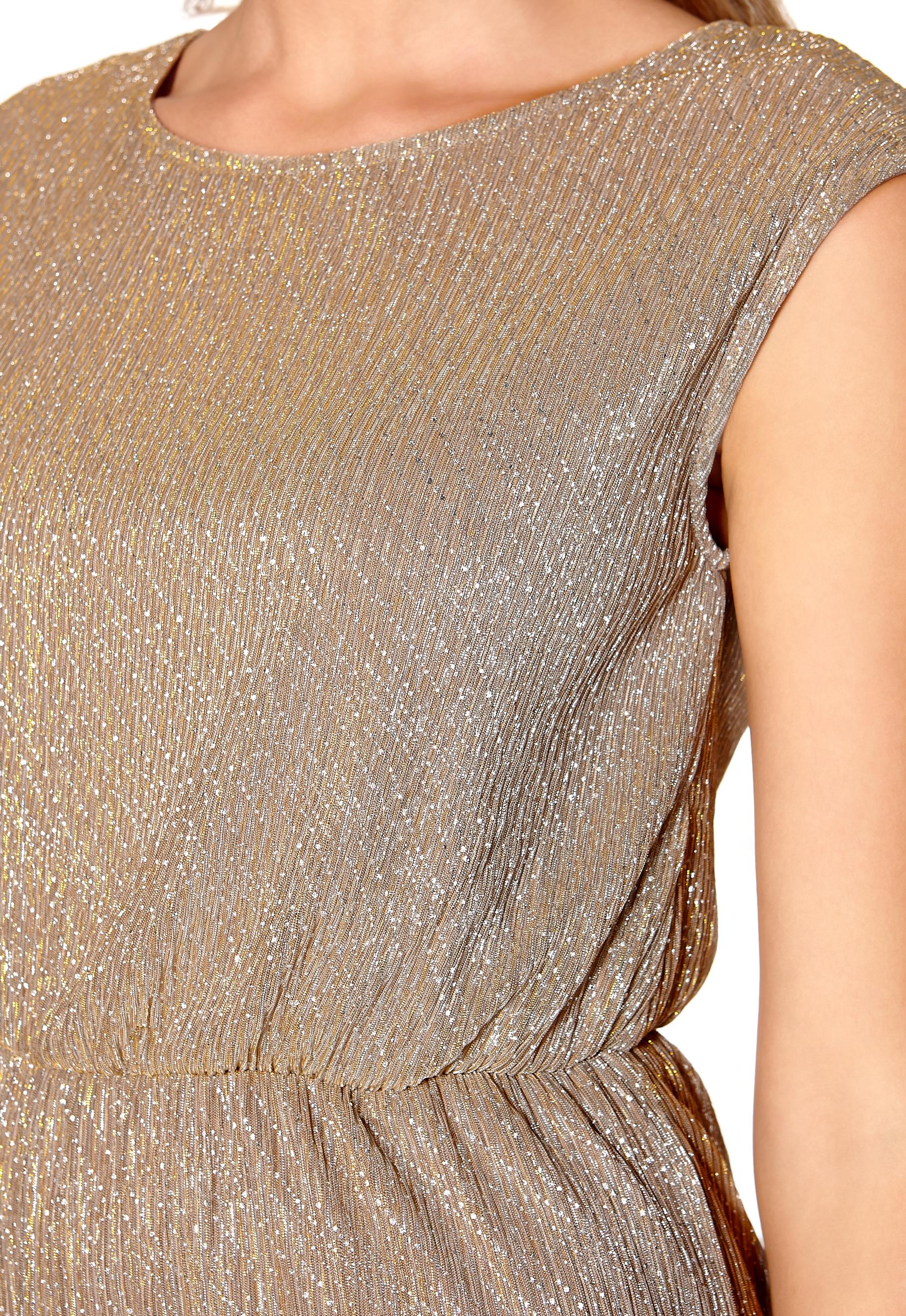 08060a64 VILA Aldis s/s dress Etherea - Bubbleroom