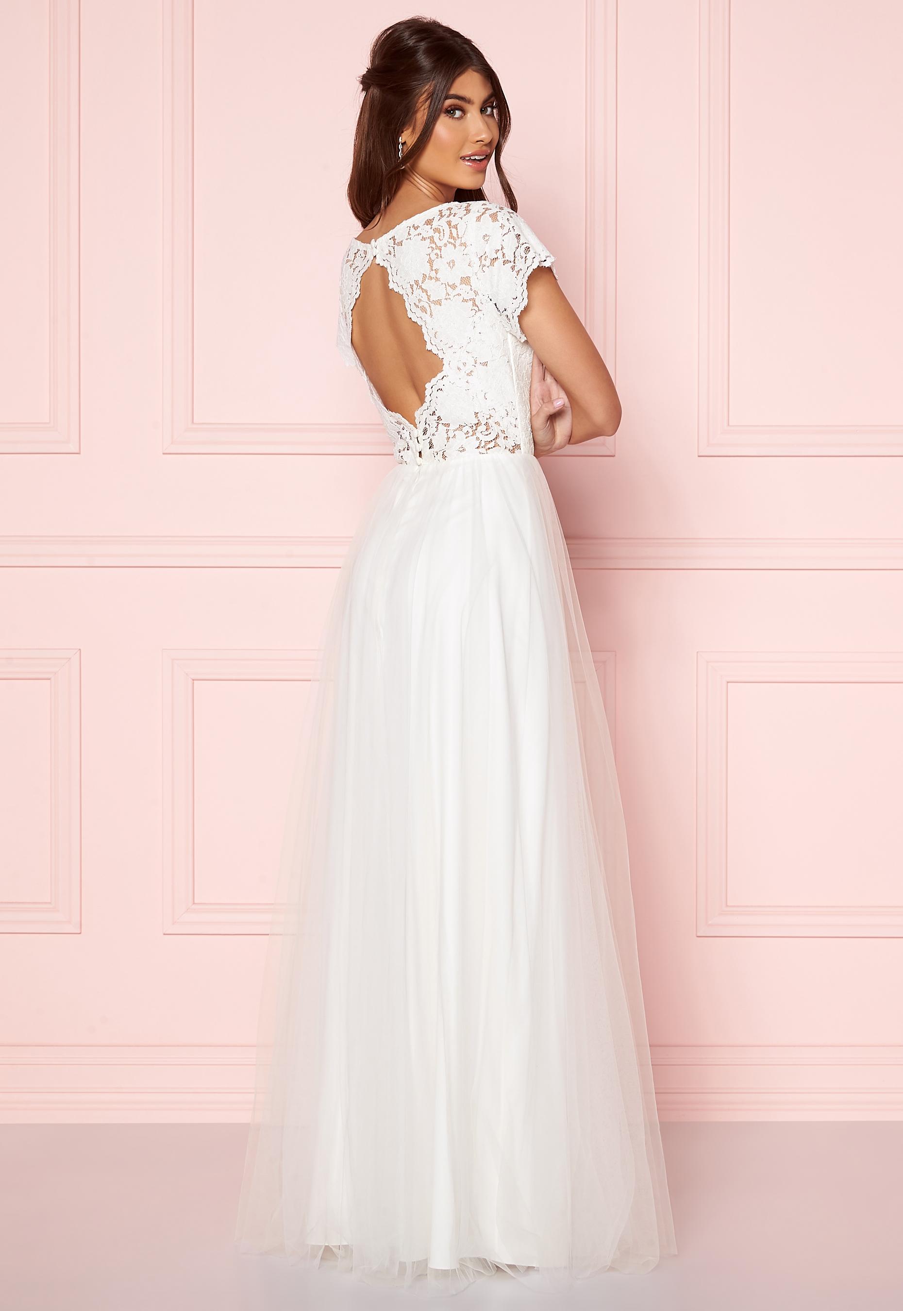 zetterberg couture kjole